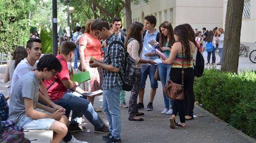 No tantos motivos de enhorabuena: sólo Eslovenia y Polonia tienen peor empleo juvenil que España