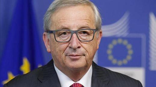 Juncker revela que Rajoy se opuso a negociar la quita de la deuda griega