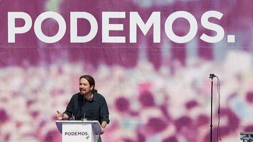 Fiasco total en las primarias de Podemos, donde apenas ha votado el 15%: hoy, los resultados