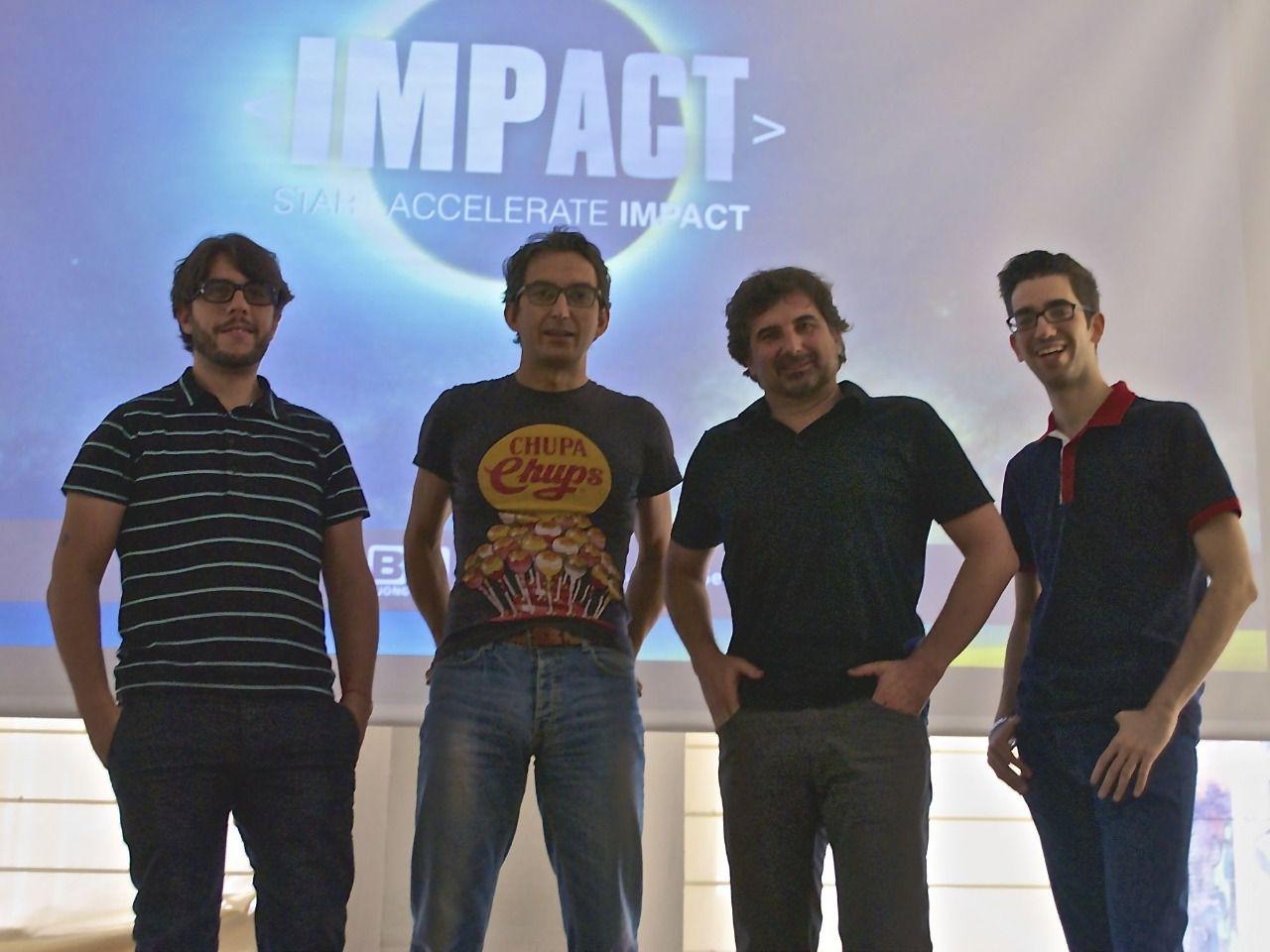 IMPACT cierra su segunda open call y selecciona 23 nuevos proyectos de ocho países europeos