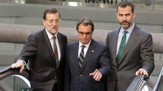 El PP conf�a en no tener que recurrir al art�culo 155 para parar la independencia catalana