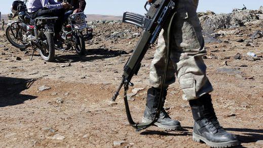 Turquía entra en la ofensiva contra el Estado Islámico