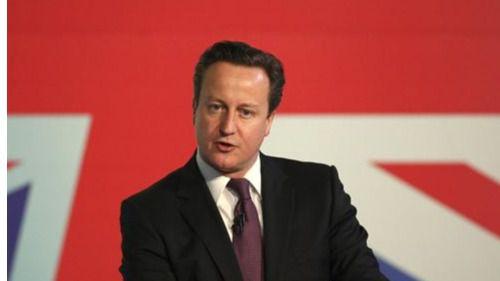 Ya está aquí el BRITEXIT. El Gobierno británico celebrará un referéndum sobre su permanencia en la UE