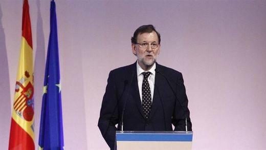Rajoy pide al PP que explique los presupuestos territoriales