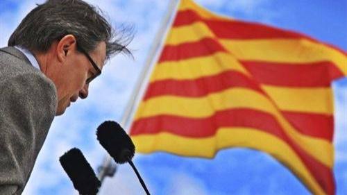 Los catalanes no ven factible la independencia de Cataluña