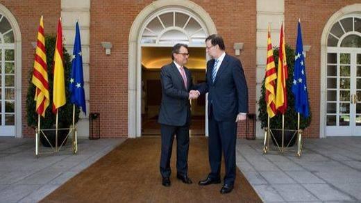 'Zafarrancho de combate' en Moncloa por Cataluña