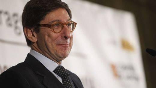 Bankia sigue bien: gana 556 millones hasta junio, un 11,5% más