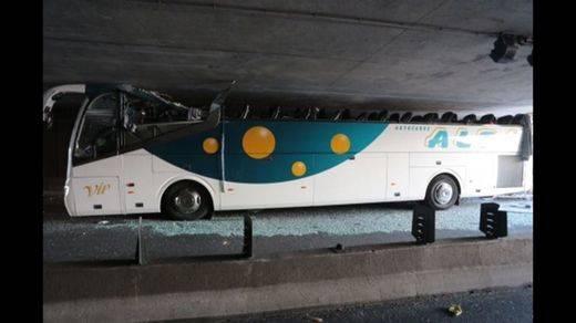 El accidente de autobús en Francia con estudiantes españoles ya deja 24 heridos