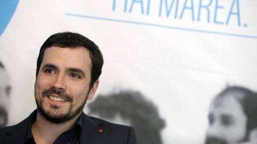 IU votará 'no' al plan de rescate a Grecia porque cree que perjudicará a su economía
