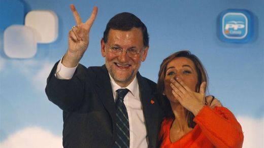 Los cálculos electorales no le salen al PP: Rajoy teme un descalabro en Cataluña y un mal precedente para las generales