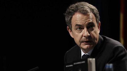 Zapatero deja temporalmente el Consejo de Estado para presidir una fundación alemana