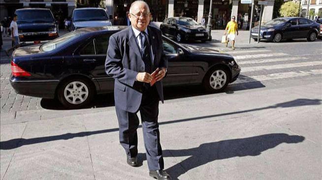 Mario Isea, embajador de Venezuela