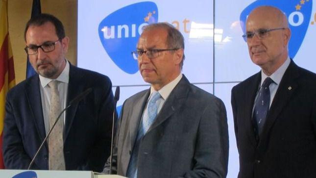 Duran ficha al ex fiscal de Cataluña Martín Rodríguez Sol como número dos de la lista de Unió