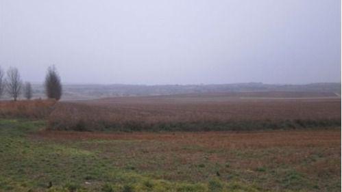 Castilla-La Mancha planea bloquear la instalación del cementerio nuclear de Villar de Cañas
