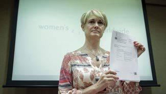 La ONU reclama a Espa�a que indemnice a una v�ctima de violencia machista y Justicia se niega