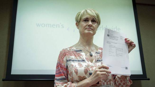 La ONU reclama a España que indemnice a una víctima de violencia machista y Justicia se niega