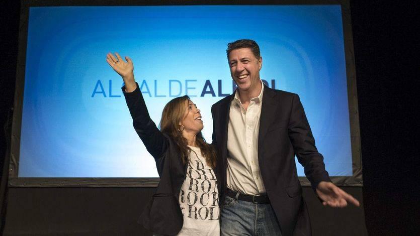 El PP sustituye a Camacho: Xavier García-Albiol será el candidato en las elecciones de Cataluña