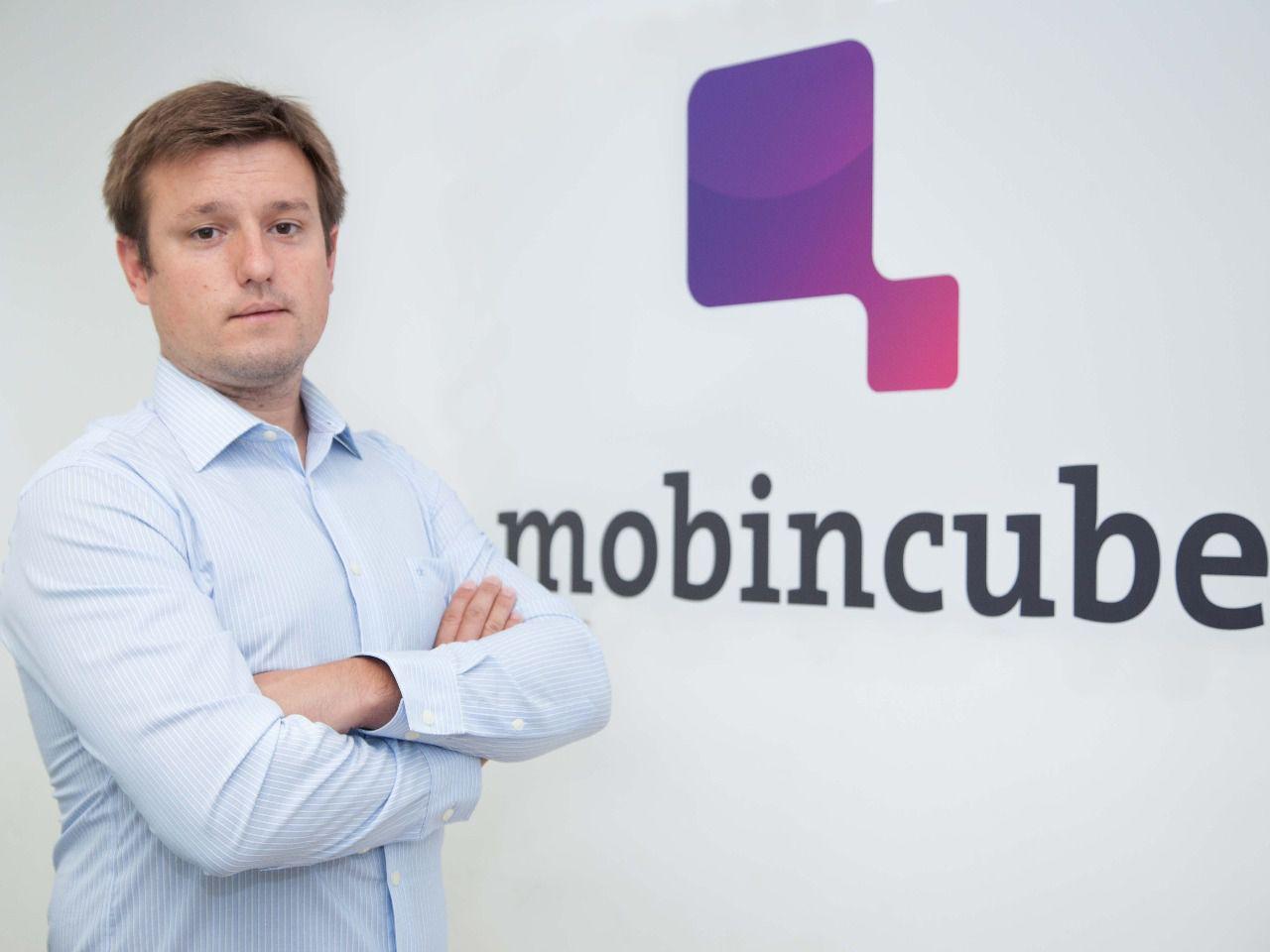 La startup española Mobincube se alía con la compañía de Silicon Valley Moback