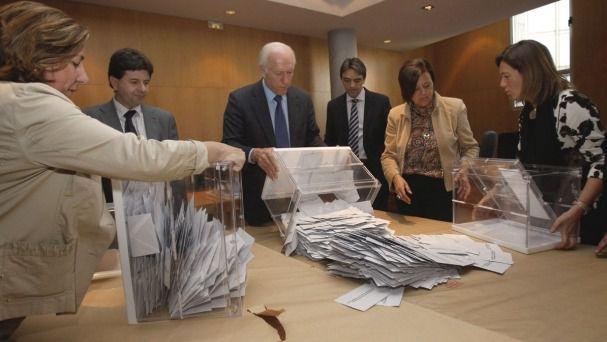 La Marea Granate denuncia irregularidades en el sistema del voto de los españoles en el exterior