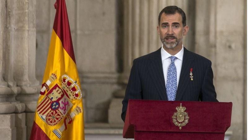 El Rey Felipe VI destaca la importancia de mejorar la formación de los profesionales a nivel internacional