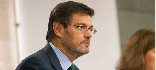 Catalá advierte a García-Page de que el Estado tiene competencia para autorizar el cementerio nuclear