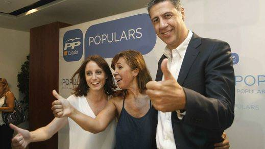 El PP quiere una alianza con Ciudadanos y las