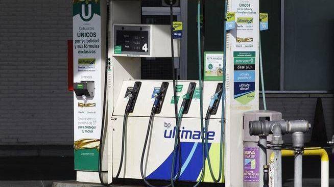 El IPC interanual baja una décima en julio por el abaratamiento de las gasolinas y se sitúa en el 0,0%