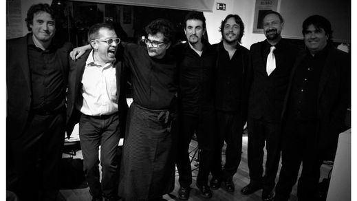 'Jazz y Sabor', doble degustación musical y gastronómica para cerrar la temporada del Bogui
