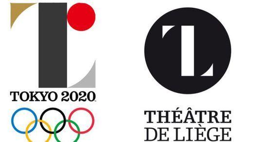 El logotipo de Tokio 2020, acusado de plagio
