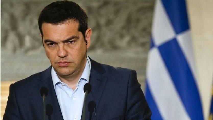 Tsipras no descarta la ruptura de Syriza si no hay consenso sobre las reformas para Grecia