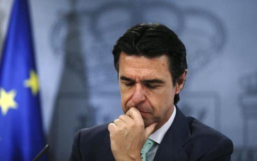 Soria advierte de la paralización de la producción nuclear en 2018 si no hay ATC