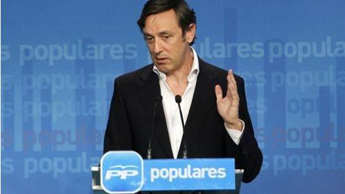 El PP compara a Andalucía con Grecia y advierte a la Junta de que