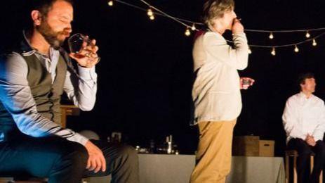 'La soga', el mejor y más enigmático Alfred Hitchcock llevado al teatro