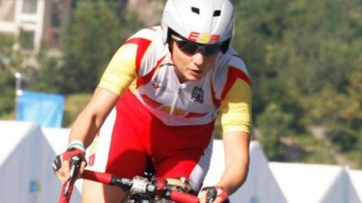 Juan Méndez abre la cosecha de medallas en el Mundial de Ciclismo Adaptado