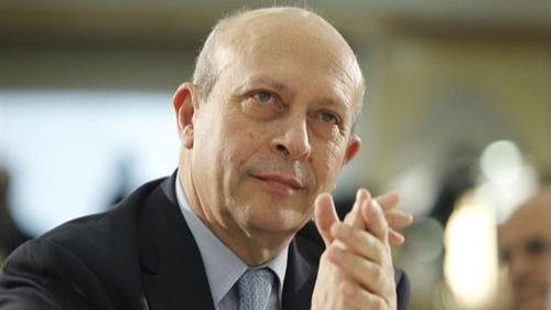 El Gobierno 'premia' a Wert: será embajador de España ante la OCDE en París donde trabaja su mujer