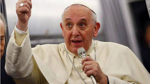 El Papa nombra a Alberto Ortega, nuevo nuncio de la Santa Sede para Irak y Jordania
