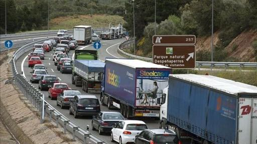 La Operación Especial del 1 de Agosto deja 14 fallecidos en las carreteras