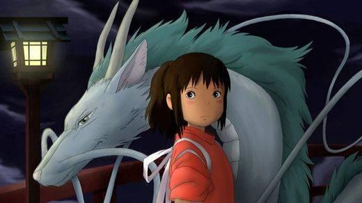 El Studio Ghibli cumple 30 años: repaso a sus películas, de 'Totoro' a 'Los Viajes de Chihiro'