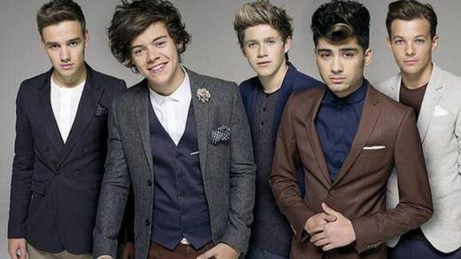 Gustarán más o menos, pero One Direction son los más taquilleros del mundo