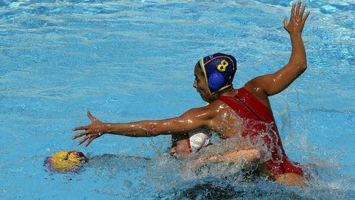 Las chicas de waterpolo caen en cuartos de final ante Estados Unidos