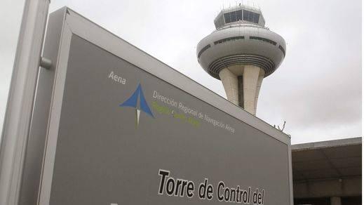 Los controladores aéreos suspenden los paros durante el mes de agosto