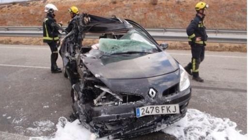 Julio se salda con 111 fallecidos en las carreteras, 4 más que en 2014
