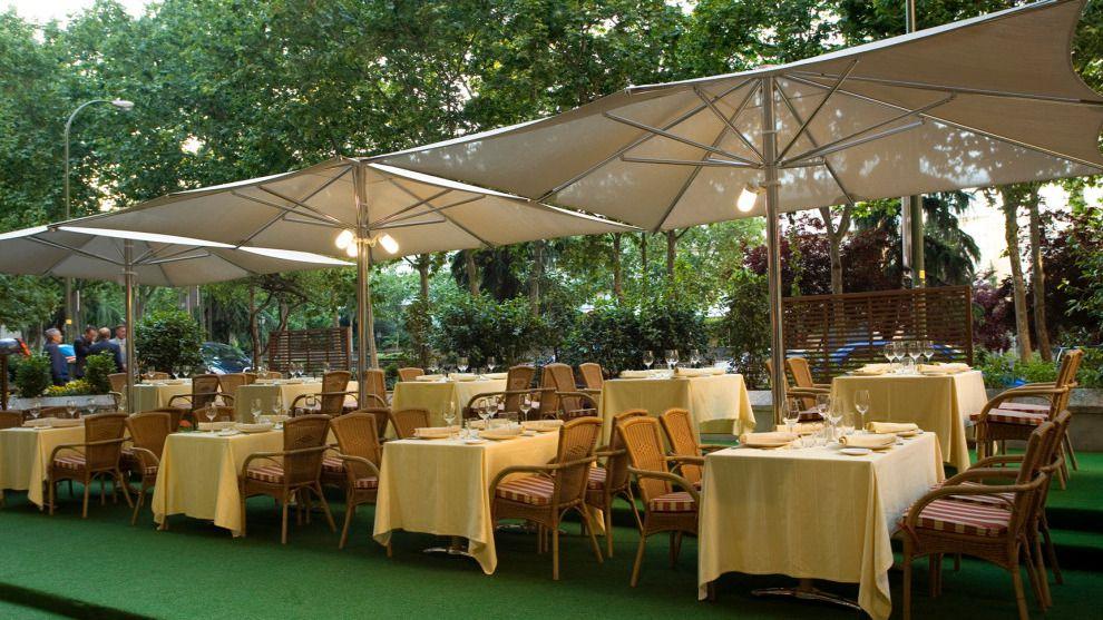Los restaurantes más frecuentados por los famosos