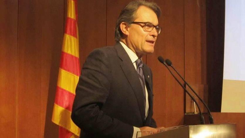 >> Los partidos catalanes, dispuestos a la campaña electoral