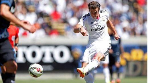 La BBC se queda en B: el Madrid se prueba ante el Tottenham sin los lesionados Benzema y Cristiano