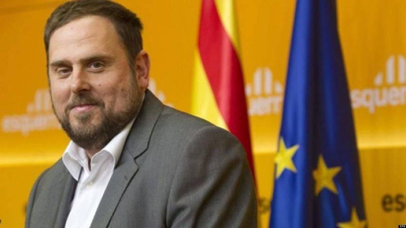 Junqueras sí lo tiene claro: con la mayoría absoluta el 27-S bastará para la independencia