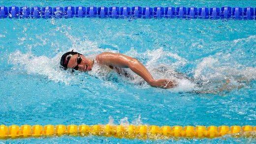 Más fracaso en los mundiales de natación: Melanie Costa y Marc Sánchez, eliminados