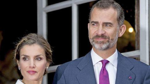 La Casa Real aumenta su presupuesto un 1%, situándose en 7,86 millones de euros