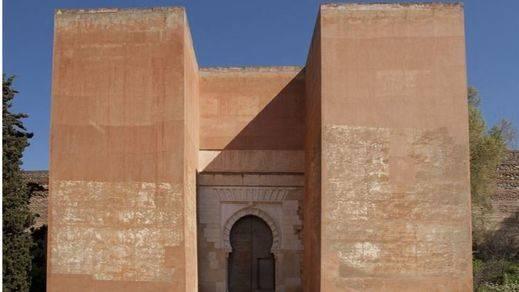 La Alhambra abre al público, sólo en agosto, la mítica Puerta de los Siete Suelos