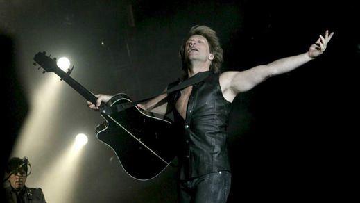 Y una década después, Bon Jovi saca nuevo disco: What about now
